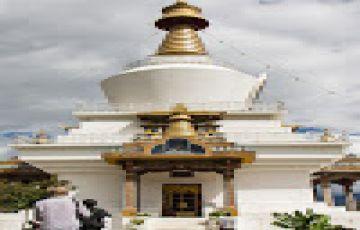 Land of Happiness Bhutan