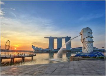 Best of Singapore in 4Nights / 5 Days