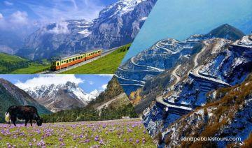 Luxury & Inexpensive Darjeeling 4 days Trip @15499 INR |Call 9818705209 |TriFete Holidays Pvt. Ltd, Versova Mumbai