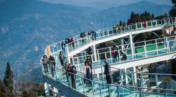Special Moharam Darjeeling Pelling  4 days Trip @18500 INR  Call 9818705209  TriFete Holidays Pvt. Ltd, Versova Mumbai