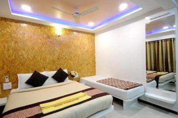 Special offer on Mahabaleshwar on 20% off 4 days Trip @8999 INR |Call 9818705209 |TriFete Holidays Pvt. Ltd, Versova Mumbai