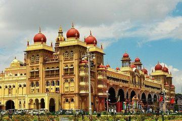 Bangalore Mysore Ooty Kodaikanal Tour from Bangalore by Car - 6 Days