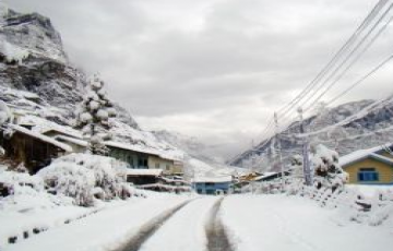 Gangtok, Lachung And Darjeeling Trip Package For 4 Nights And 5 Days