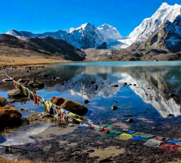 Pelling & Darjeeling Tour The North Eastern Bliss Holiday Package For 1N/2D
