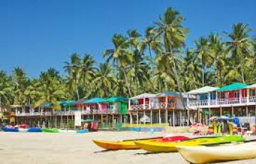 9 Days Goa Best Tour PAckage