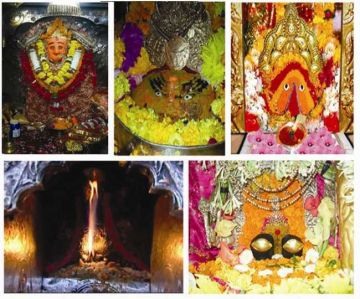2 Days Devi Darshan Best Tour Package
