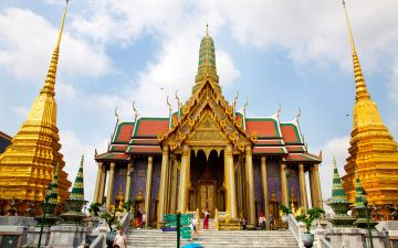 Thailand Special New Year Special Offer @55000 INR Per Person| call on 9818705209|Trifete Holidays Pvt Ltd,Versova mumbai
