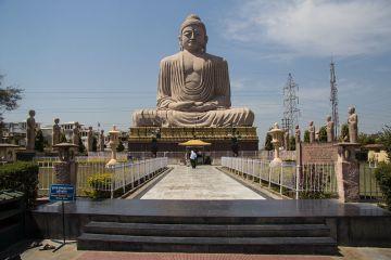 Varanasi Bodhgaya Allahabad Tour Package - 5 Days