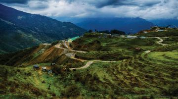 01 Tour Package for Tawang - The Mountains Are Calling You