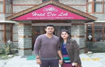 Wonderful & pleasant Shimla 4 days Trip @10999 INR |Call 9818705209 |TriFete Holidays Pvt. Ltd, Versova Mumbai