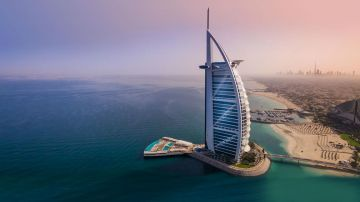 DUBAI 3 NIGHTS / 4 DAYS