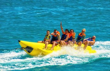 Fun and Frolic Goa Family Holiday Package @14999 INR |Call 9818705209 |TriFete Holidays Pvt. Ltd, Versova Mumbai