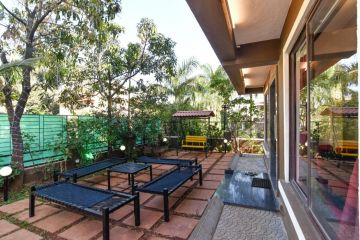 Lonavala Vacation with Deluxe Villa 1N/2D for group only @4999 PP Contact 9899440723 | Trifete Holidays Pvt. Ltd.