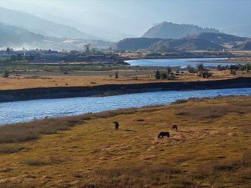 Mechuka - Pasighat