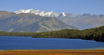 15 NIGHTS 16 DAYS RARA TOUR