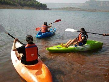 Summer Special Camping Tour For Lonavala @21999 INR | Call 9818705209|TriFete Holidays Pvt. Ltd, Versova Mumbai