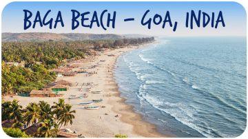 Goa Package Under 10000 Per Person | Call 9818705209|TriFete Holidays Pvt. Ltd, Versova Mumbai