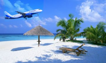 Goa Package With Both Way Flight From Delhi Per Person For September Month  @20999 INR | Call 9818705209|TriFete Holidays Pvt. Ltd, Versova Mumbai
