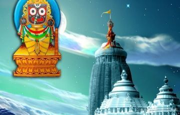 JAGANNATH PURI KONARK CHILIKA PACKAGE 3night/ 4days