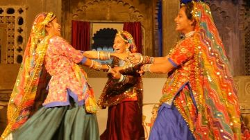Rajasthan Tourism Package 4 days Trip With Price@13999 INR | Call 9818705209|TriFete Holidays Pvt. Ltd, Versova Mumbai