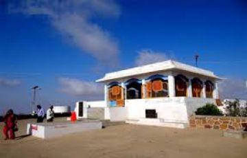 Rann Utsav with Mandvi Beach