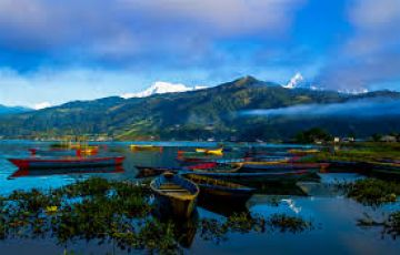 Nepal - Kathmandu- Pokhara- Chitwan Tour PAckage  04 Night/05 Days