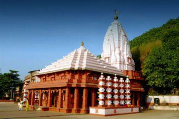 Ratnagiri Weekend Package