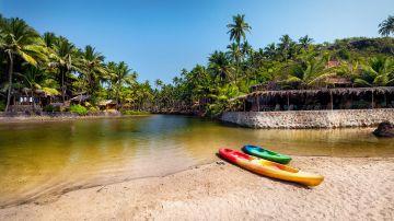 Vibrant Goa