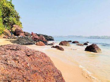 Goa With  Gokarna And Murudeshwar