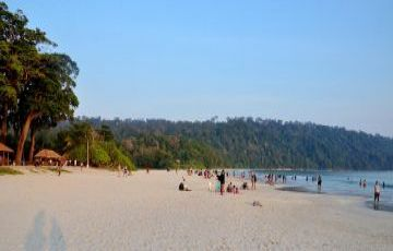 Goa Package 25% Discount