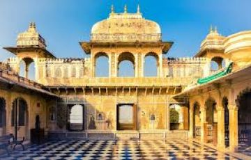 Jaipur Delight with Ajmer Excursion