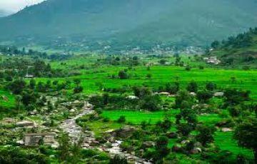 Majestic Himachal