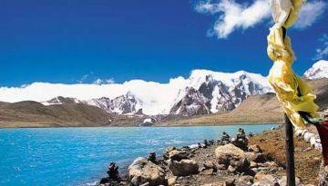 Bhutan Sikkim Darjeeling Package