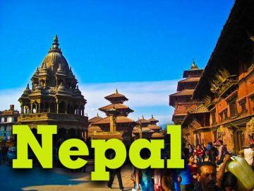 Nepal Short Stay