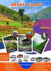 Vizag Araku Tourism