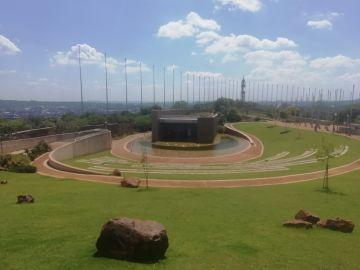 South Africa Explorer Tour