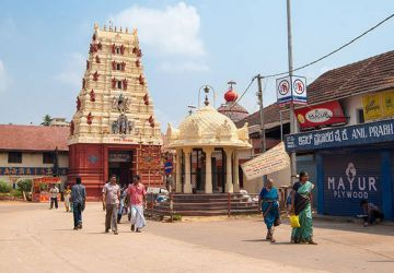 Chikmagalur Tour Package From Hyderabad3