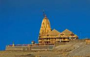 Divine Gujarat Tour Package From Hyderabad