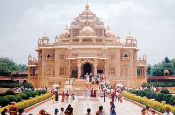 Gujarat Group Tour 6N 7D Package