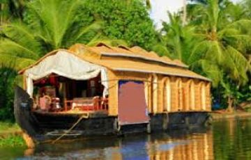 Complete Kerala Package