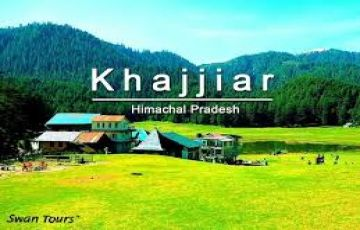 The best Himachal tour package