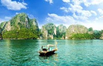 VIETNAM & CAMBODIA Come To Life