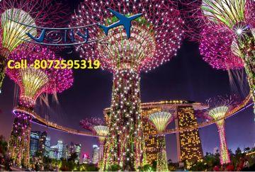 I LOVE SINGAPORE TOUR 8000