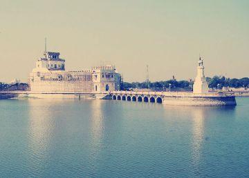 Gujarat Group Tour Package 5N/6D