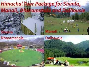 THE BEST DHARAMSHALA, DALHOUSIE TOUR BY CAB
