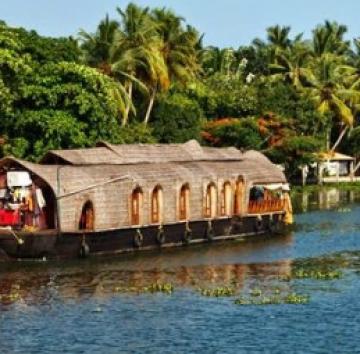 Kanyakumari to Kovalam Amazing Kerala Package For 2 Nights & 3 Days