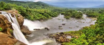 Munnar Tour Package From Kochi