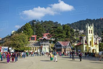 Himachal Tour Package With Amritsar via dehli9984414265