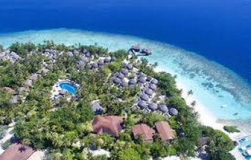 Leisure Maldives Tour Package