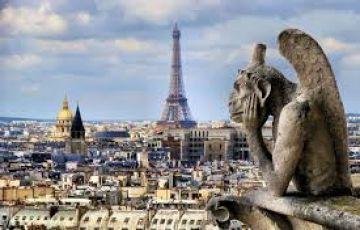Simply Paris Tour